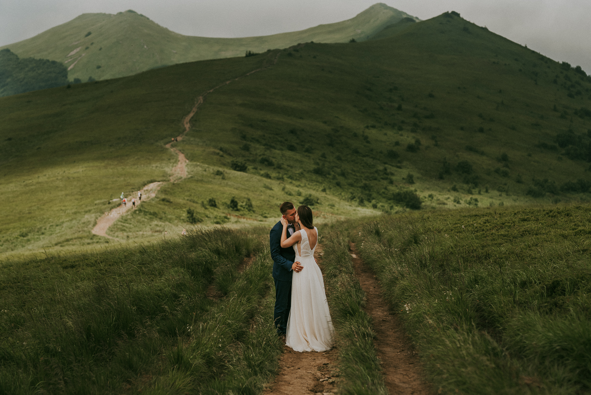 Bridal_mountains_bieszczady_photography